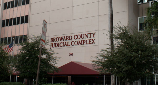 Broward County Bail Bonds