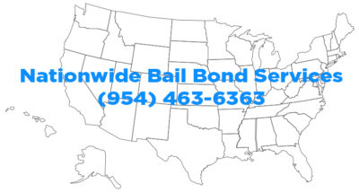 nationwide bail bonds