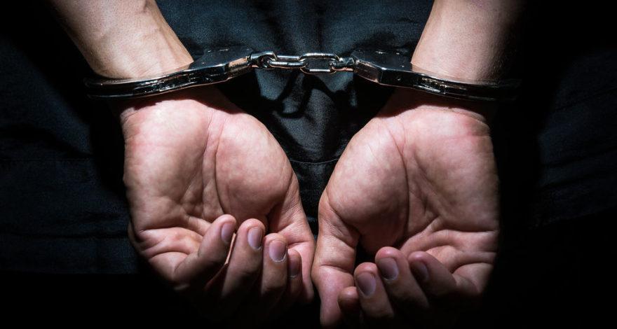 Florida Arrests in 2020