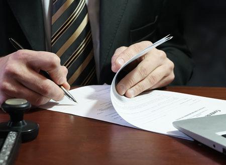 A Aabbott & Cathy Bail Bonds Provides Signature Bonds Nationwide