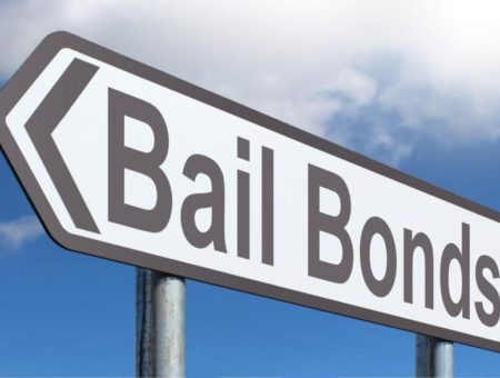 Trusted Nationwide Bail bondsman