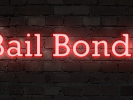 A Complete Guide to the Bail Bond Process